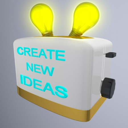 generator of ideas