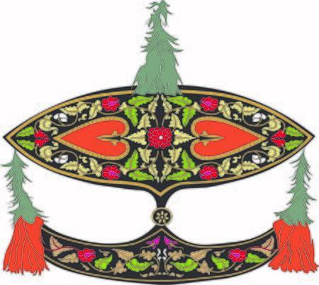 Wau lub Kite in Malay to wyjątkowo zaprojektowany malezyjski latawiec, który jest tradycyjnie używany przez mężczyzn w malezyjskim stanie Kelantan. Jest to jeden z symboli narodowych Malezji.