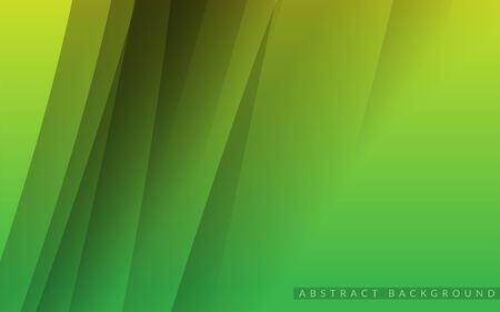 Dynamic colorful gradient with modern abstract shape background. Modern element design
