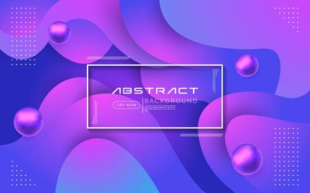 Modern colorful purple with dynamic style background design, Abstract background design. Vector graphic illustrations. Illustration