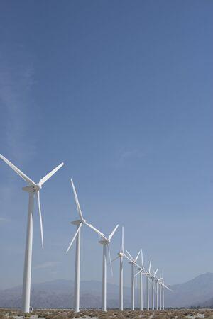 alongside: Alongside wind power generator