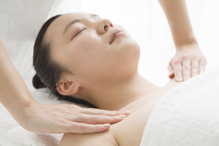 has been: Expression of women has been a massage