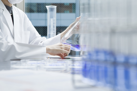 Women researchers are repeating the experiment