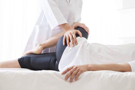 doku: Hiçbir masaj, No hayat. Benim stile bu.