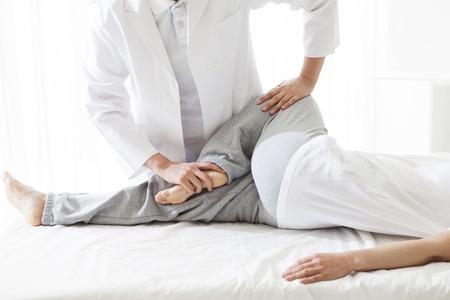collo: No massaggio, non c'è vita. E 'il mio stile.