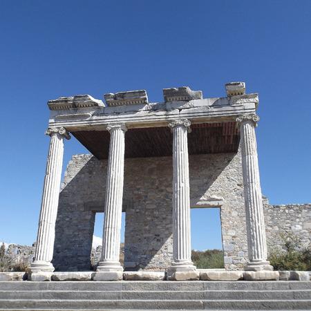 grec antique: