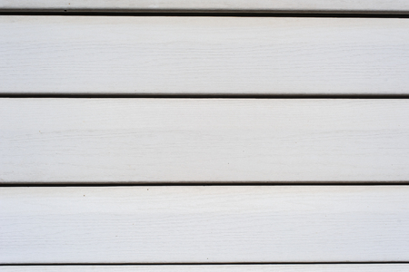 white plastic siding panels for texture or background