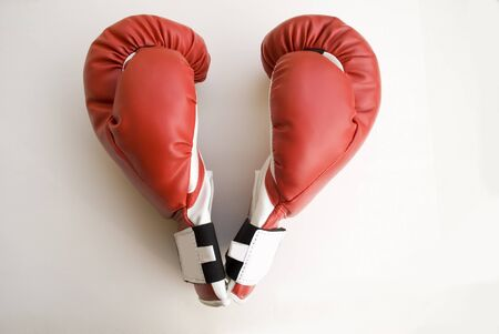 boxing gloves photo