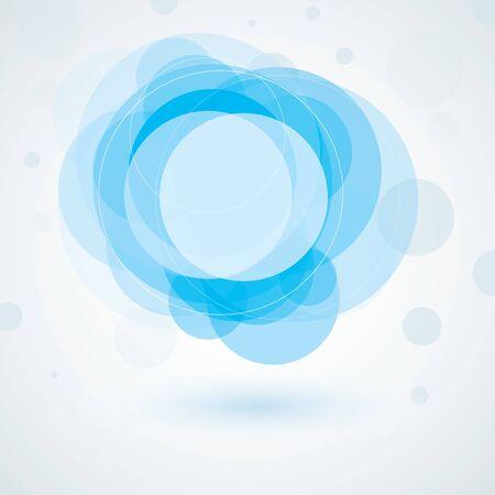 Farbe Web 2.0 Banner für Sie.  Illustration Standard-Bild - 8584111