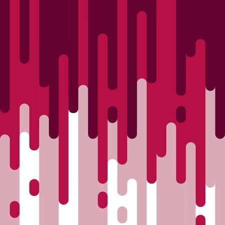 dripping paint: Dripping paint abstract background. Vector illustration.