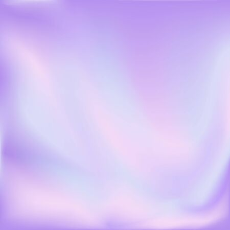 Abstract flowing gradient background. Vector blurred illustration.Glowing cosmic backdrop.