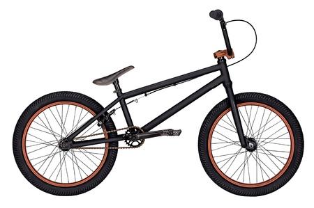 bmx bike: Professional freestyle bicycle bmx bike