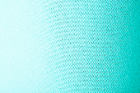Blue and green fabric cloth background texture Imagens