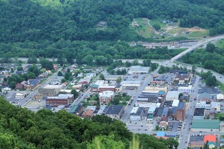 City of Pineville, Kentucky