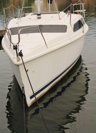 ドックの船 写真素材 - 31096933