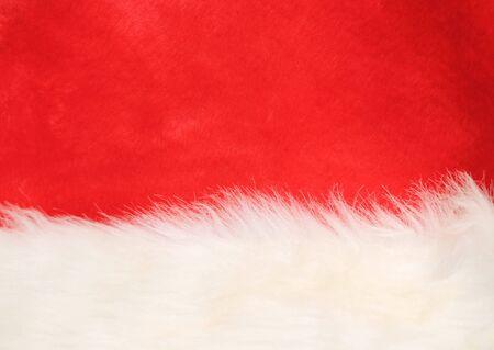 Santa Hat Background