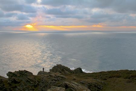 devon: Devon Coastline