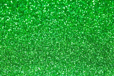 Vibrant Abstract Close Up of Vibrant Glitter for Background
