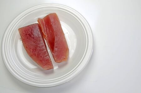 Tuna Steak photo