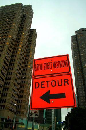 detour: detour