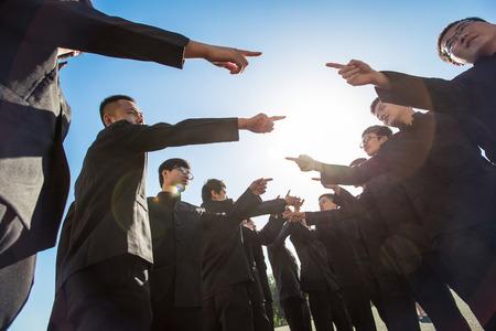 gang: Pelea de pandillas Estudiante