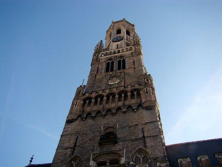 belfry: The Belfry, Bruges