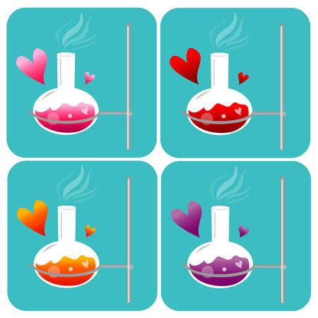 drink me: love potion icon