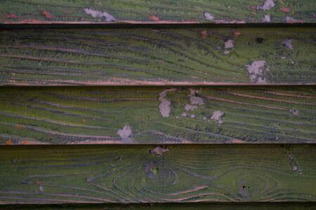 Alte Grunge-Holzplatten