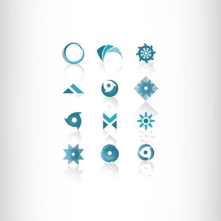design symbol  Vector