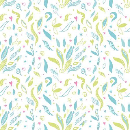 flower card Stock Vector - 12491478