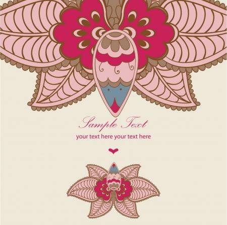 henna design: magia loto