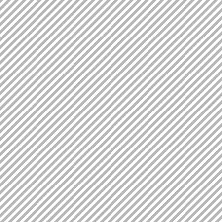 Gray fabric texture. Gray sloping lines. Seamless pattern.