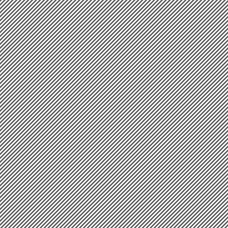 Dark gray slight fabric texture. Sloping lines. Seamless pattern.
