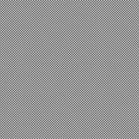 Dark gray slight fabric texture. Intersecting sloping lines. Seamless pattern.