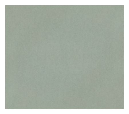 sheet ofplain green paper texture isolated on white background