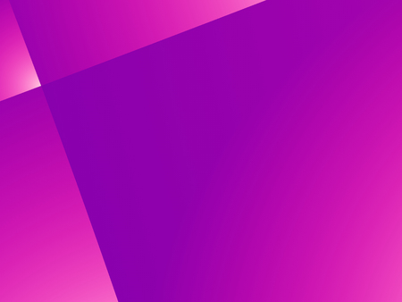 plastic backdrop: Simple dark pink purple fractal with a cross intersection. Text space. For layouts, templates, web design, leaflets, pamphlets, brochures, book covers, banners, PC desktop or phone background. Stock Photo