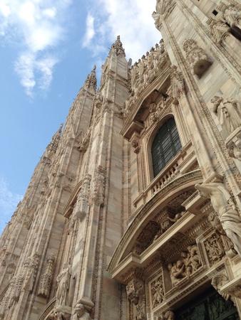밀라노 대성당
