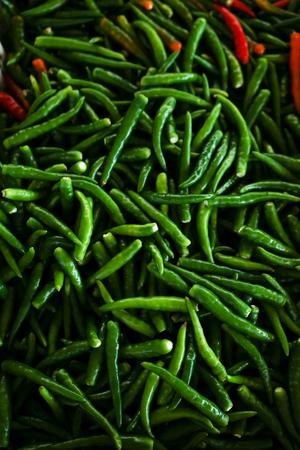 green pepper: Green Pepper, food pattern background