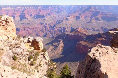 アリゾナ州グランド ・ キャニオン国立公園