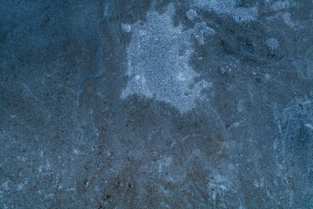 abstract ice background with bubbles 1 版權商用圖片