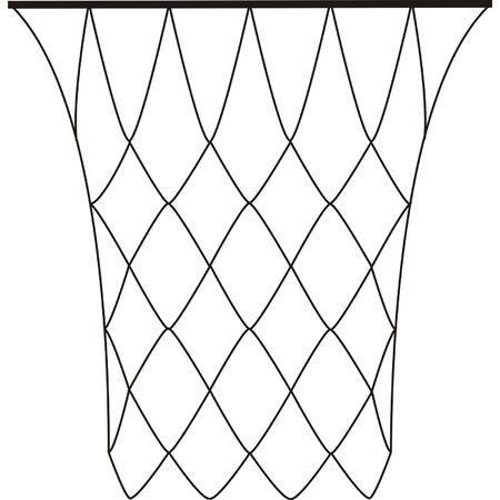 Basket illustration.
