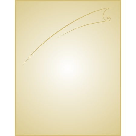 Old Blank Paper Script Paper Background Royalty Free Cliparts – Blank Paper Background