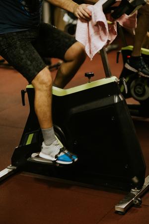 Spinning perdida de peso