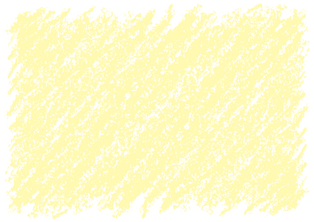 Background material written with crayons