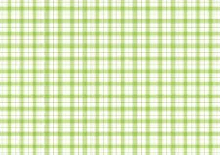 Plaid background vector illustration material