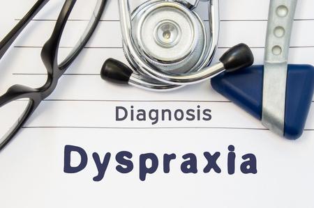 Diagnóstico Neurológico De Dispraxia. Martillo Neurológico ...