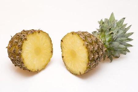 Half Pineapple photo