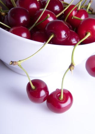 Cherrys photo