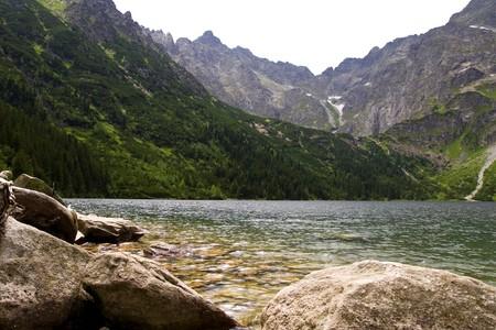 tripping: Beautiful mountain