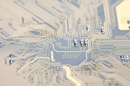 Abstract hardware photo